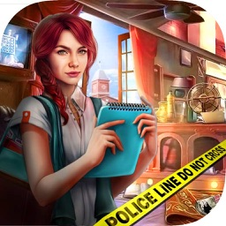Free Hidden Objects Hotel Mystery