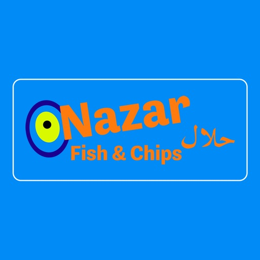 Nazar Fish and Chips