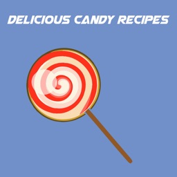 Delicious candy recipe