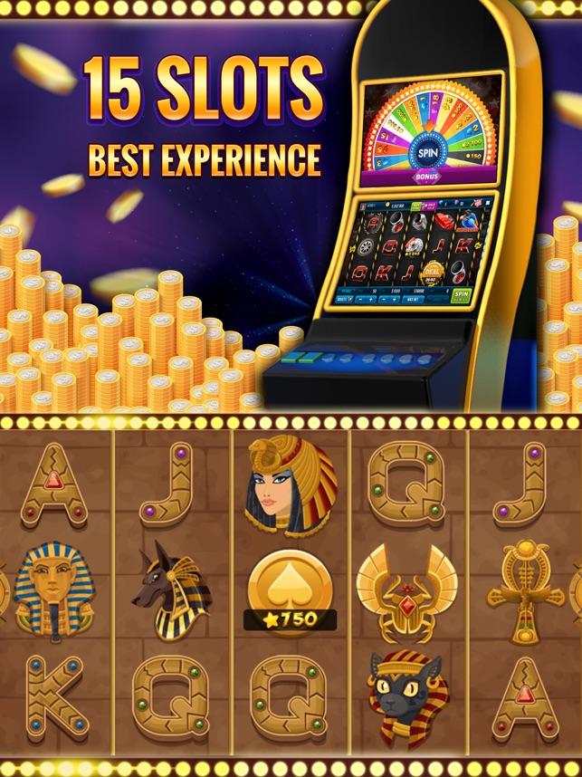 Royal Jackpot Casino Slots Screenshot
