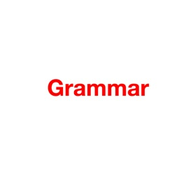 Grammar Emoji