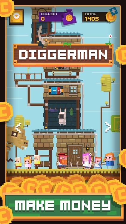 Diggerman screenshot-3