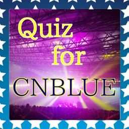 fan検定 Quiz for CNBLUE