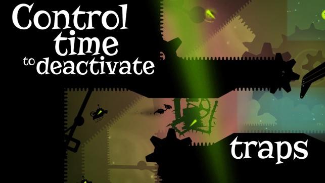 Green Game TimeSwapper Screenshot