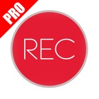 Voice Recorder Pro - record memos and notes icon