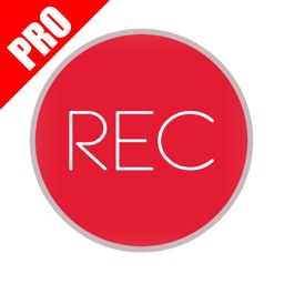 Voice Recorder Pro - record memos and notes