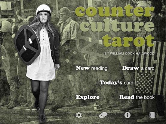 Counterculture Tarot-ipad-0