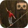 Rope Crossing Adventure For Vrtual Reality Glasse - iPhoneアプリ