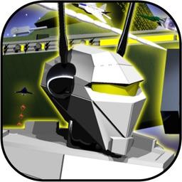 Robo Fighter LITE