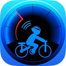 Mobile E-bike meter