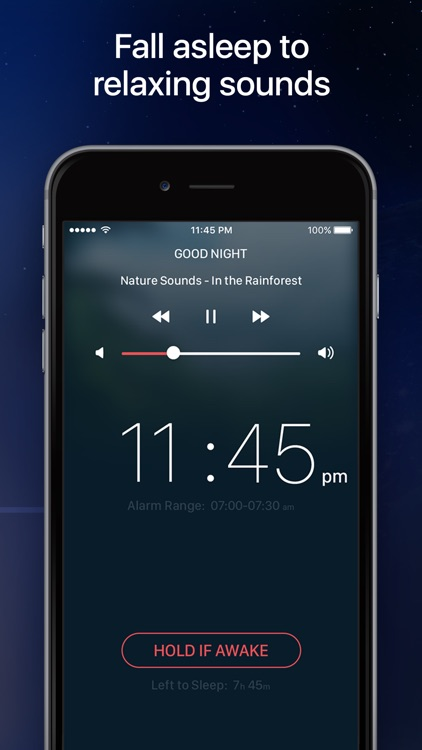 Good Morning Alarm Clock. screenshot-3