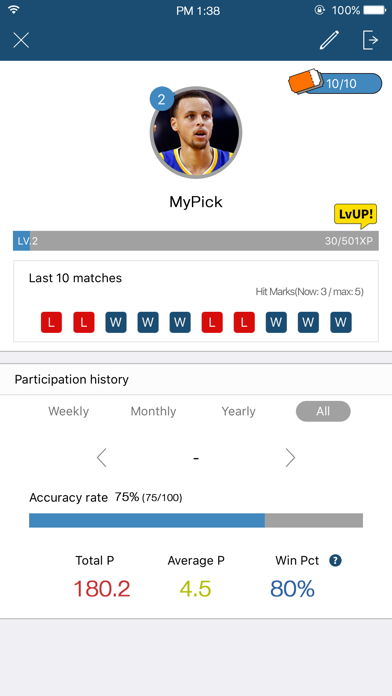 ScoreCenter LIVE screenshot two