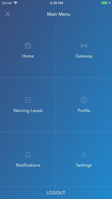 Image of AeroSense for iPhone