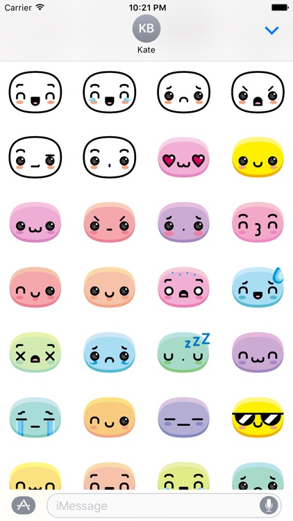 Emoji Doodle screenshot-3