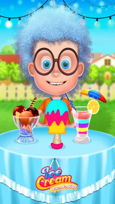 Ice Cream Parlor for Kids screenshot four