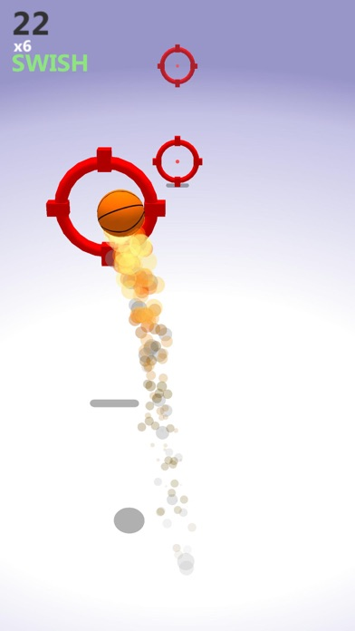 Jump Dunk screenshot 4