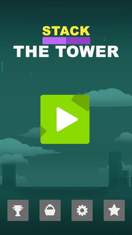 Tower: Stack Color Block screenshot-4