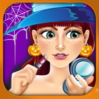 Codes for Halloween Salon Spa Make-Up Kids Games Free Hack