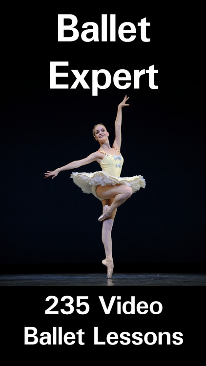 Ballet Expert By Tony Walsh