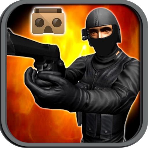VR Commando Street War