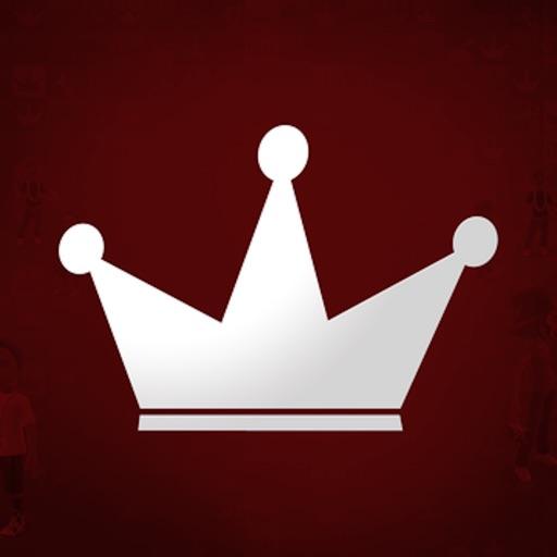 Konsole Kingz iOS App