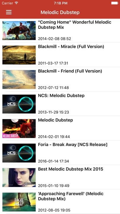 Dubstep Music & Songs Free