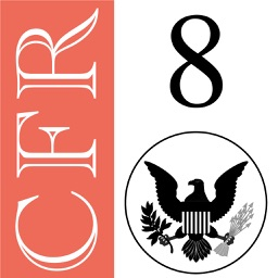 8 CFR - Aliens and Nationality (LawStack Series)