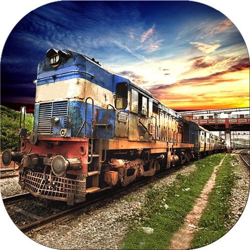 Train Driving 2016