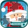 圣诞魔幻幻灯片拼图和拼图游戏 - Pro