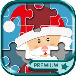 Christmas Magic Slide Puzzle & Jigsaw Game - Pro
