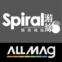 Spiral x ALLMAG