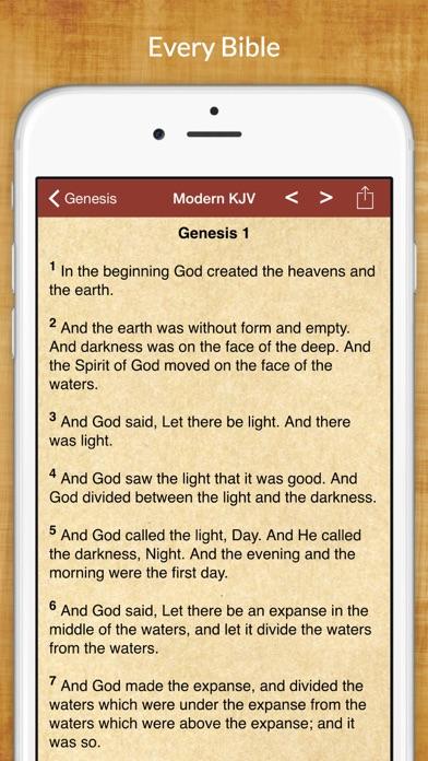 聖書研究と5200ギリシャ語聖書の言葉の定義のおすすめ画像5
