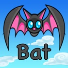 Super Bat jeu Endless Flying Free icon