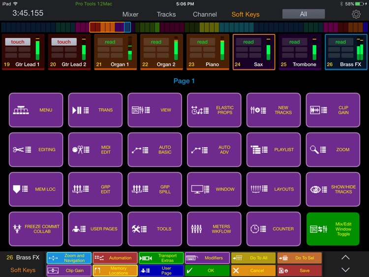 Pro Tools | Control screenshot-4