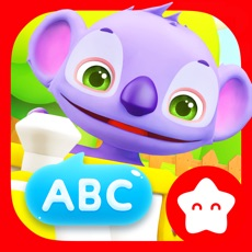 Activities of My First Words - Early english spelling and puzzle game with flash cards for preschool babies by Pla...
