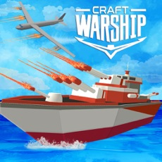 Activities of Naval Warship Craft Attack 3D