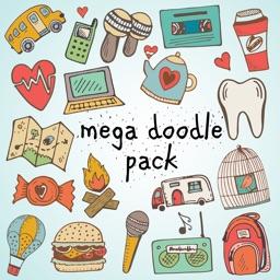 Mega Doodle Pack