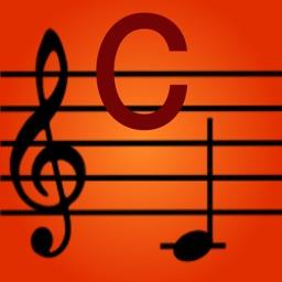 MusicNoteIDr Apple Watch App