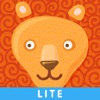 Mishmash Lite – complete the animal! Beautiful and funny educational game for kids and parents - iPhoneアプリ