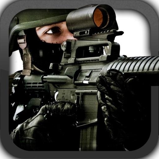 SWAT Commando Urban War 2