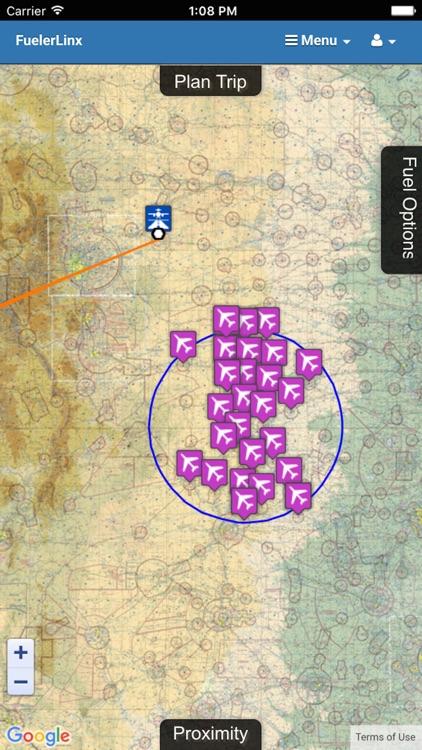 FuelerLinx screenshot-3