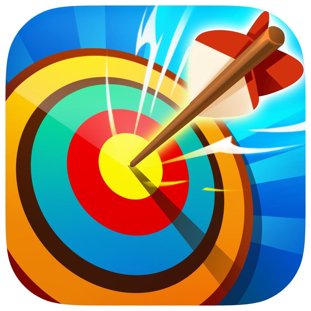 Archery Mania - Addicting Arrow Shooting Games hack