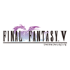 FINAL FANTASY  V-SQUARE ENIX