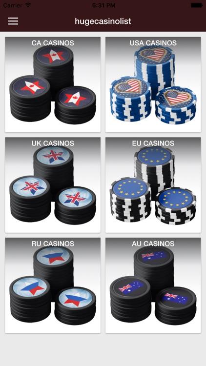 Casino casino directory gambling guide online win playing slot machines