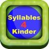 Syllables 4 Kinder