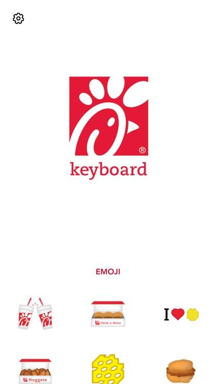 Chick-fil-A Emojis