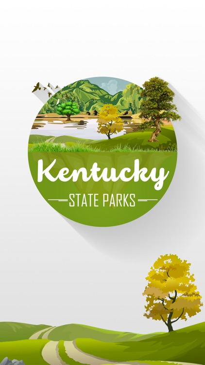 Kentucky State Parks screenshot-0