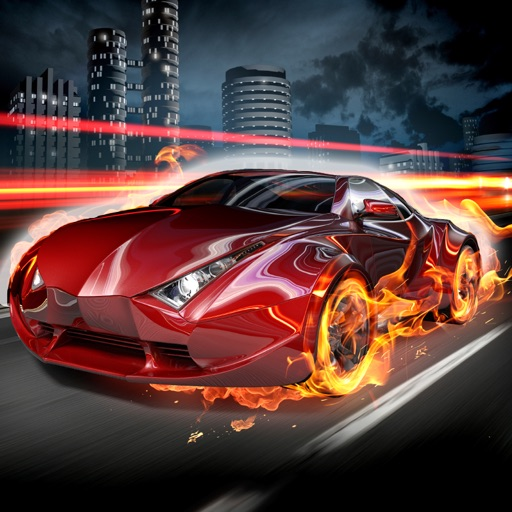 Street Racing 3D – Real GTI Race Simulator icon