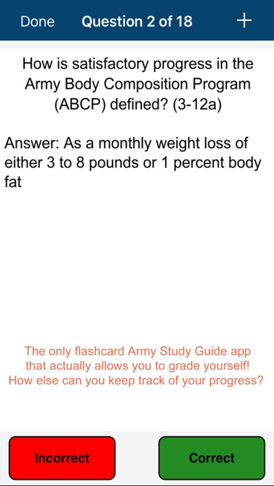 download PROmote - Army Study Guide apps 4