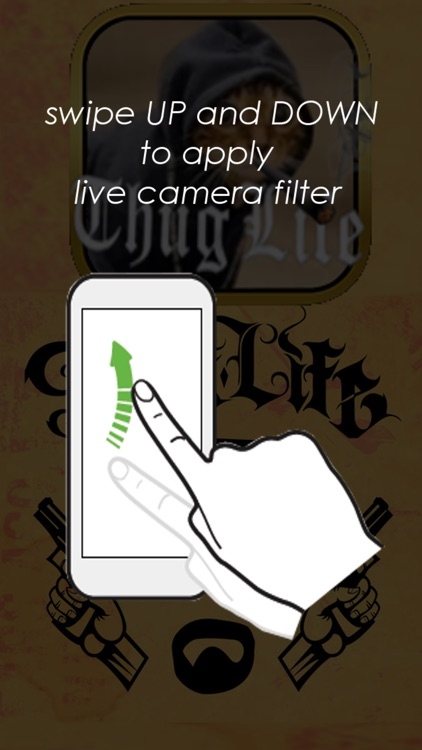 Thug Life Video Editor screenshot-2